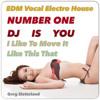 Number One DJ Is You (mp3 Remix Free Download) - Greg Sletteland