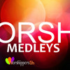Denzel Naa Mercy Eugen Joe Worship Touching God S Heart2013 Mp3