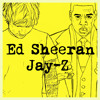 JAY-Z ft. Ed Sheeran - Crying Out Loud