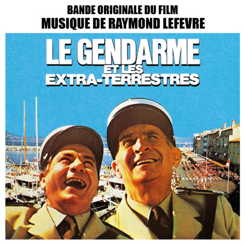 Pirate Swing Band - Le Gendarme Et Les Extra-Terrestres (Michael C Saint Tropez At Night Mix)