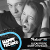 Happy Techno Music Podcast 031 - Special Guest