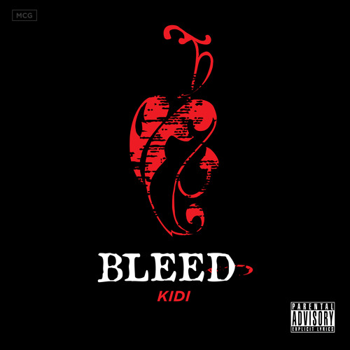 Bleed [Prod. by KaySo & C-Tea]