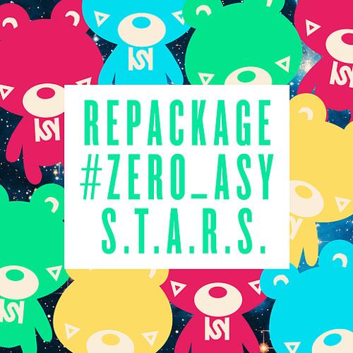 ASY / S.T.A.R.S. [KNOXX #Zero RMX]