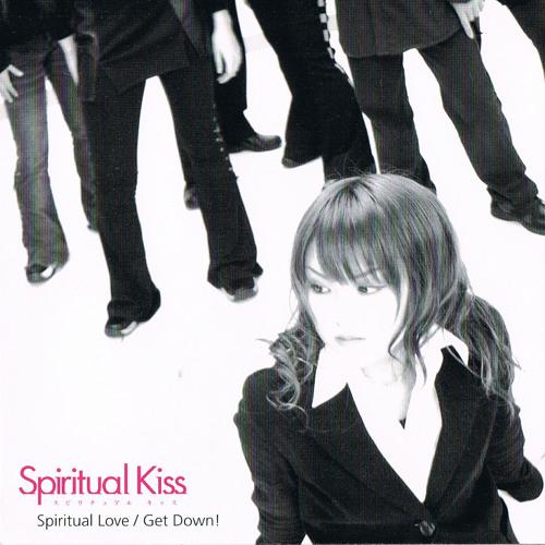02 GET DOWN (Spiritual Kiss)