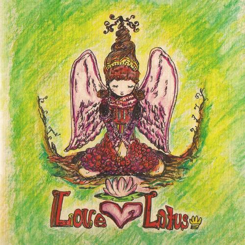 Love/Love Lotus