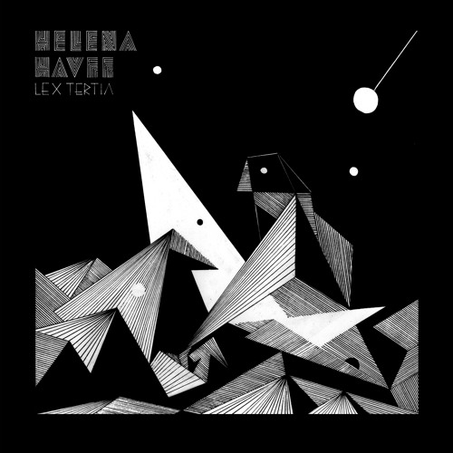 Helena Hauff - 'The First Time He Thought, He Died'