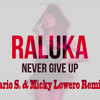 Raluka - Never Give Up (Dario S. & Micky Lowero Remix)