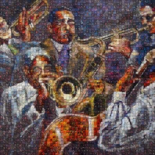 TRIO   Happy Jazz beat [prod. LOCOFLOP]