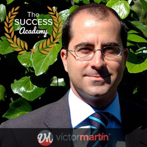 36: Todas las claves del éxito de los mejores con Francisco Alcaide