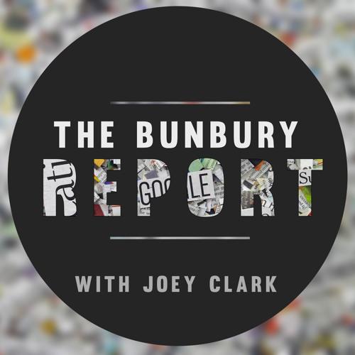 Bunbury Report - The Importance Of Being A Bunburyist