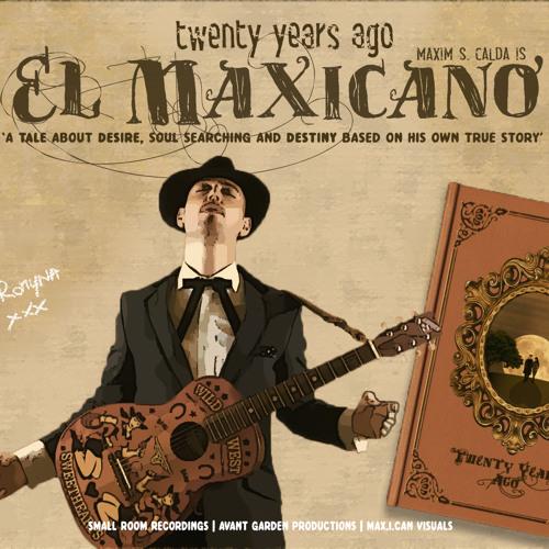 El Maxicano Music