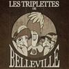 Anne & The Foxx - Belleville Rendez-Vous