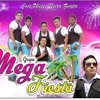 MEGA FIESTA PERU - NUNCA VOY A OLVIDARTE Video Clip 2015