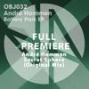 Full Premiere: André Hommen - Secret Sphere (Original Mix)