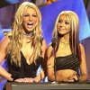 Christina Aguilera does a better Britney Spears than Britney Spears! DAILY DIRT!
