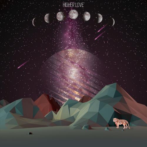 Higher Love (ft. Tokyo Megaplex & Stel Leo) by Sevnth | Free Listening ...