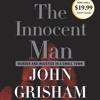 John Grisham The Innocent Man Album Cover