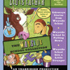 The Wayside School Collection by Louis Sachar, read by Louis Sachar