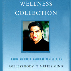 Journey into Healing by Deepak Chopra, M.D., read by Deepak Chopra, M.D.