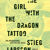The Girl with the Dragon Tattoo by Stieg Larsson, read by Martin Wenner