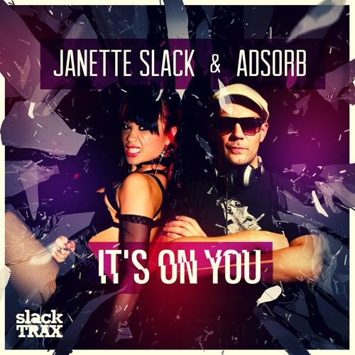 It's On You Ft. Adsorb (Se7en Deadly Breaks Remix)