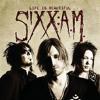 Sixx:AM Van Nuys