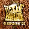 05 Brand New Whip feat. Wreck Wregular & Barry Tone (Prod. by Noo$e Musik)
