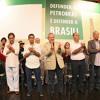 Defender a Petrobras é defender o Brasil: ouça a participação de Lula no ato