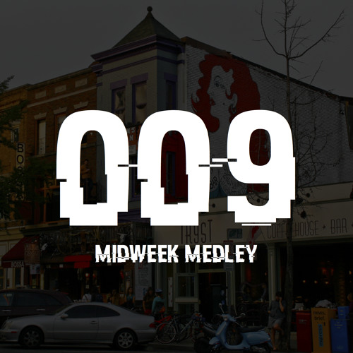 Closed Sessions Midweek Medley - 009