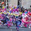 Mummers Parade - WBEB