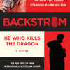 Backstrom: He Who Kills the Dragon by Leif GW Persson, read by Erik Davies