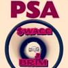 P.S.A. - Swagg Brim