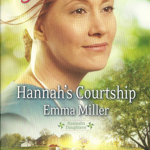 Hannah's Courtship - Chapter 1