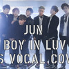 Boy in Luv (BTS Vocal Cover)