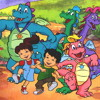 Dragon Tales Ghetto Remix