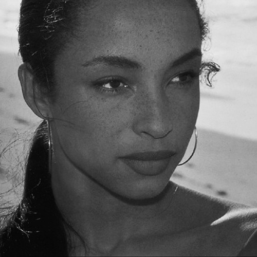 SADE  - I NEVER THOUGHT I'D SEE THE DAY (KIKO NAVARRO REWORK)