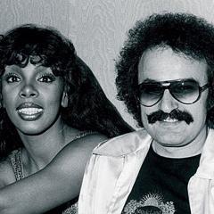 Donna Summer - I Feel Love [Extended] (1977)