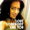 Somebody Like You - Keith Urban Cover by Nicola Harris
