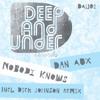 Dan Aux - Nobody Knows (Dick Johnson Remix)