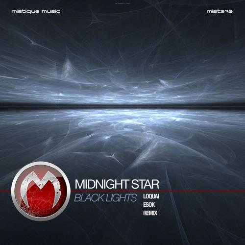 Midnight Star - Black Lights [Mistique Music]