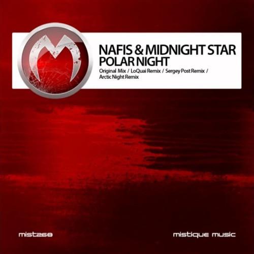 Nafis & Midnight Star feat. Syntheticsax - Polar Night [Mistique Music]