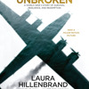 Unbroken by Laura Hillenbrand, read by Edward Herrmann