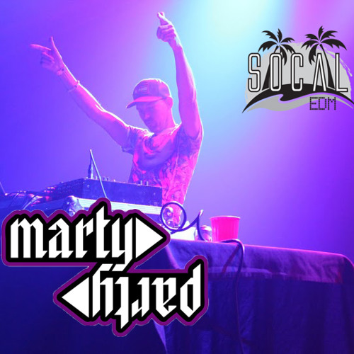 MartyParty Interview w/ SOCALEDM