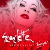 Scarlette - Wasting My Love (Tommy Mc Remix) (Explicit) [Picatrix] OUT NOW, HIT BUY!!