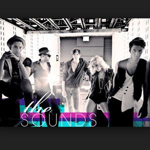 """The Sounds """"Rock n Roll"""" Rundown Remix  Ft. Dana Henrikson Vocals"""