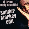 Al green - Simply beautiful (2010) - Sander Markey edit -(FREE DOWNLOAD)