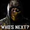 Mortal Kombat X - Who's Next Rap