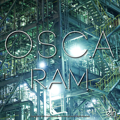 o.s.c.a  - RAM