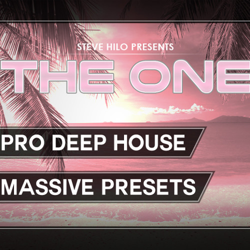 THE ONE - Pro Deep House [MASSIVE]