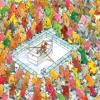 Tree Village [8 - Bit Remix] - Dance Gavin Dance